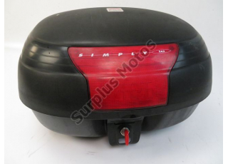 Top case APRILIA SPORT CITY 125