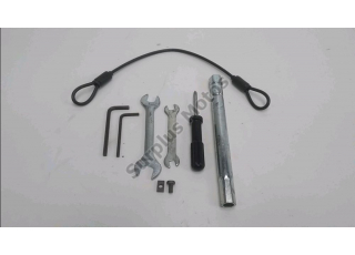Trousse outil YAMAHA T-MAX 500
