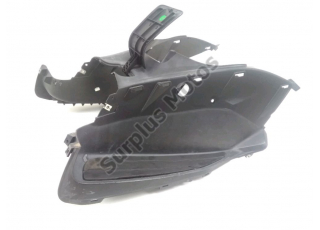 Marche pieds YAMAHA X-MAX 125