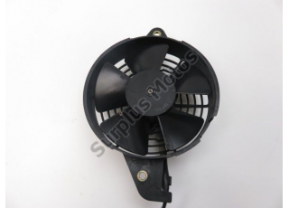Ventilateur HONDA FES PANTHEON 125