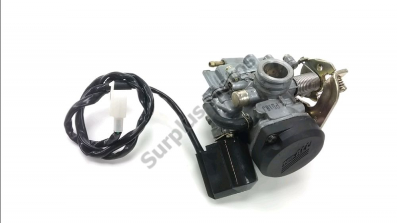 Carburateur SCOOTH OLDY 50