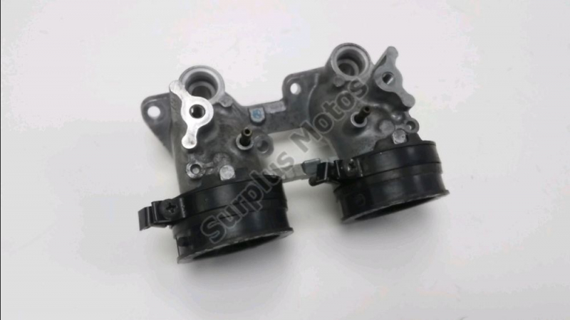 Pipe admission HONDA FJS SILVERWING 600